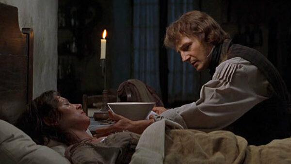 Liam Neeson Movie Les Miserables 1998