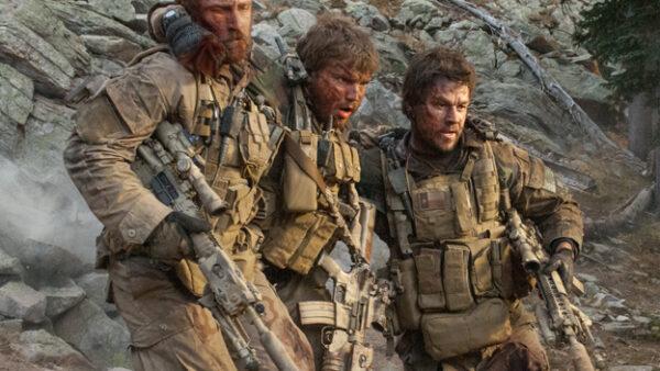 Lone Survivor 2013 Movie