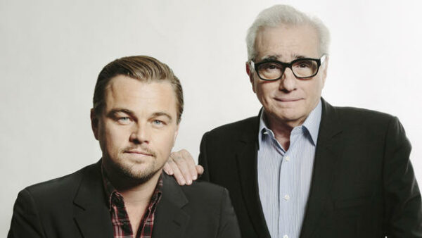 Martin Scorsese and Leonardo DiCaprio Partnership