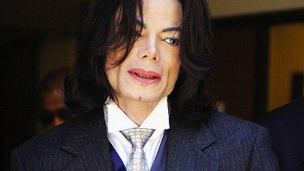 Michael Jackson Singer