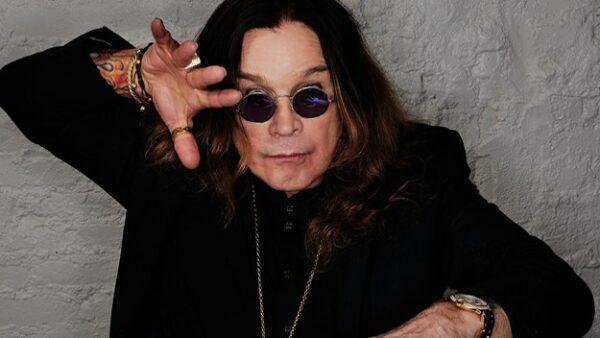 Ozzy Osbourne Singer