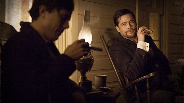 The Assassination of Jesse James 2007 Movie