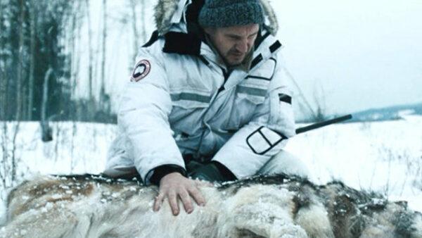 Liam Neeson Flick The Grey 2011