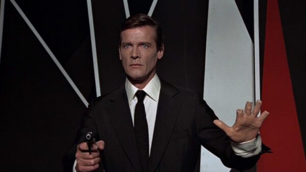 The Man with the Golden Gun 1974 Movie