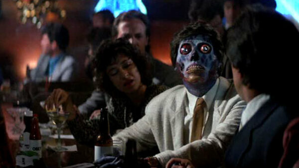 They live 1988 Movie