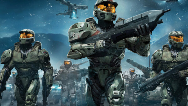 Upcoming 2016 Game Halo Wars 2