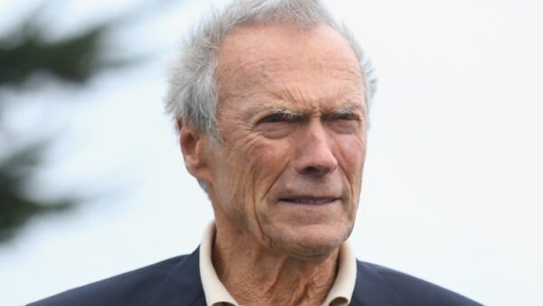 Clint Eastwood Actor Turned Director