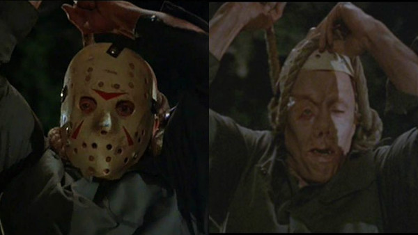Jason Voorhees From Friday the 13th Part III