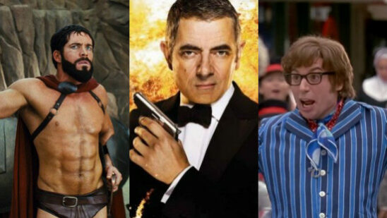16 Funniest Parody Movies of All Time