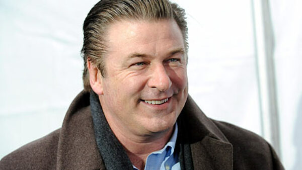 Alec Baldwin Actor