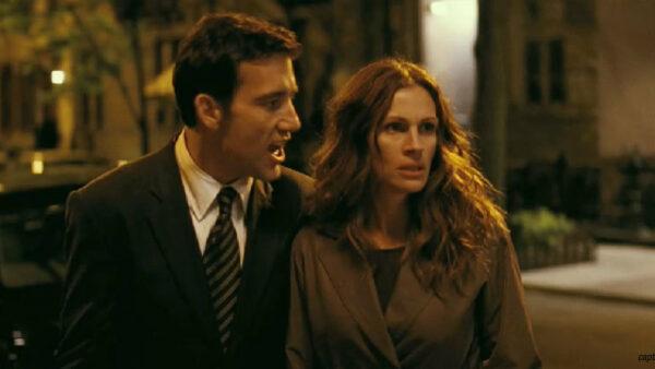Duplicity 2009 Film
