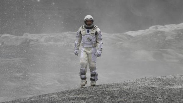 Interstellar 2014 Movie