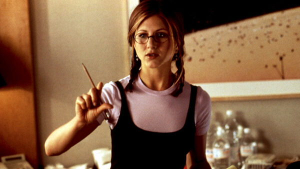 Funny Movies with Jennifer Aniston 1997