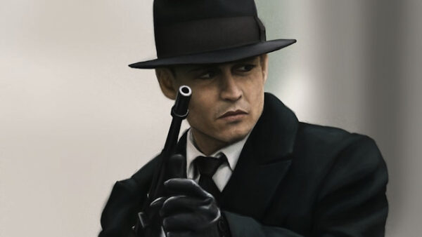 Public Enemies 2009 Movie