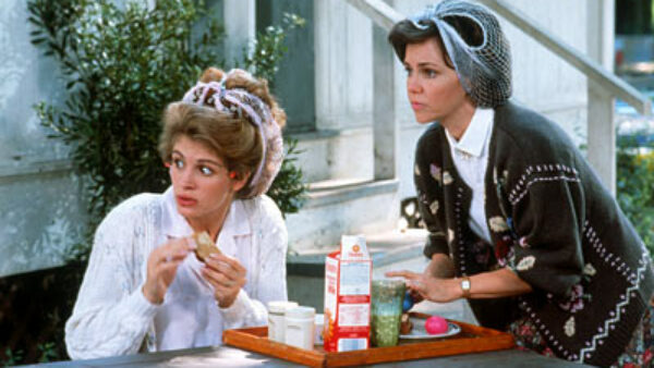 Steel Magnolias 1989 Movie