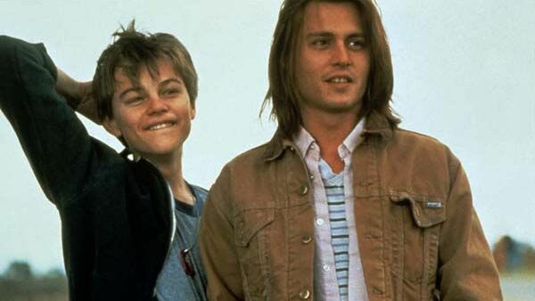 Johnny Depp Movie Whats Eating Gilbert Grape 1993