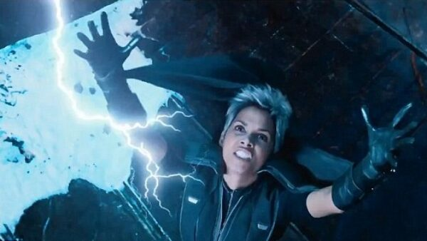 X-Men Days of the Future Past 2014 halle berry latest movie