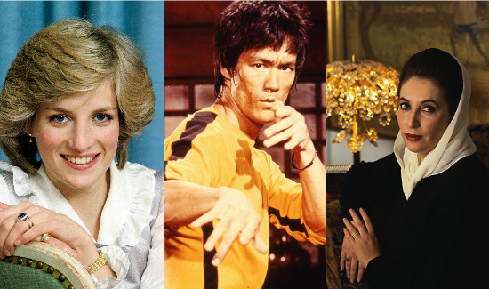 15 Most Famous Unsolved Celebrity Deaths
