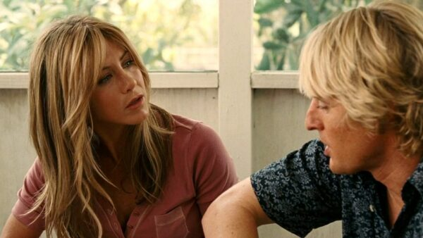 Marley and Me Jennifer Aniston Filmography
