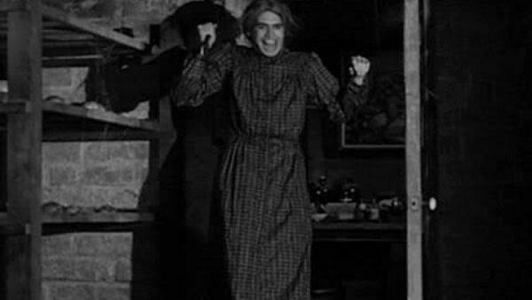 Norma Bates Psycho 1