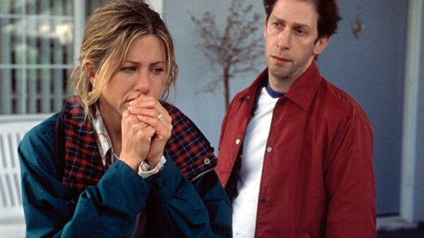 The Good Girl 2002 Movie