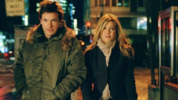 The Switch 2010 Movie