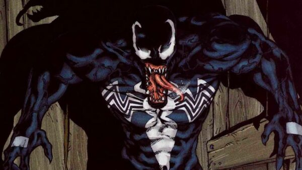 Venom was Created by a Fan and Bought for $220 1