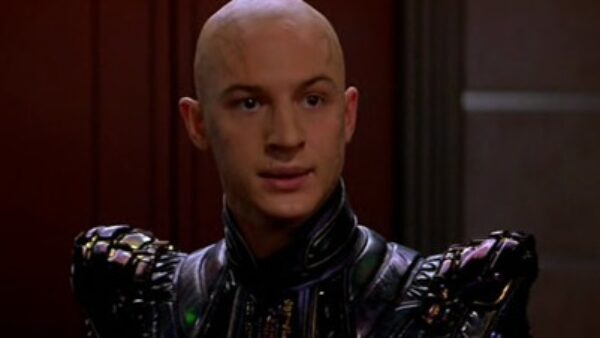 Star Trek Nemesis 2002 Tom Hardy