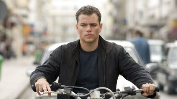 The Bourne Ultimatum 2007