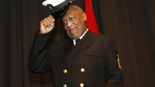 Bill Cosby Comedian Served in the Army