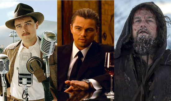 15 Best Leonardo DiCaprio Movies of All Time