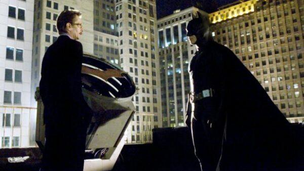 Batman Year One