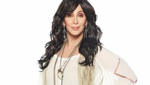 Cher The Singer