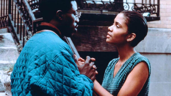 Halle Berry as Vivian in Jungle Fever