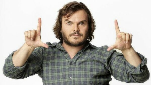 Jack Black Hollywood Comedy Actor