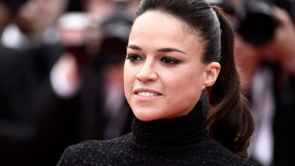 Michelle Rodriguez Actress