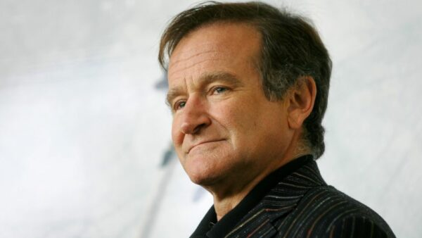 Robin Williams Comedy Actor