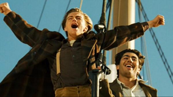 Titanic Best Leonardo DiCaprio Movies