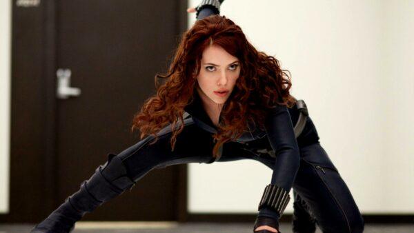 Black Widow Marvel Cinematic Universe