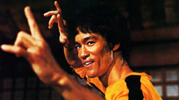 Bruce Lee The Most Physically Fit Person