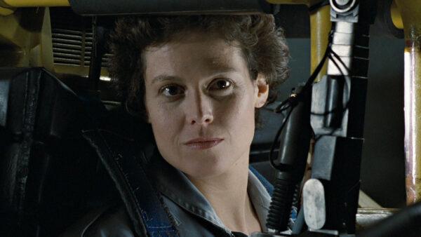 Ellen Ripley Female Action Movie Hero