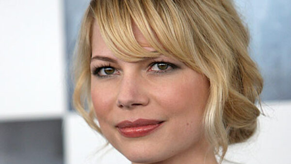Michelle Williams Hollywood Actress