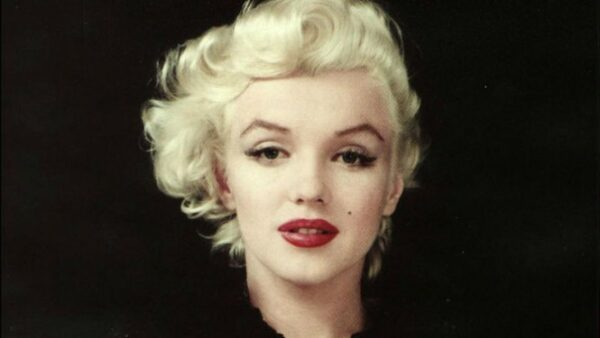 Marilyn Monroe actors never nominated for oscar