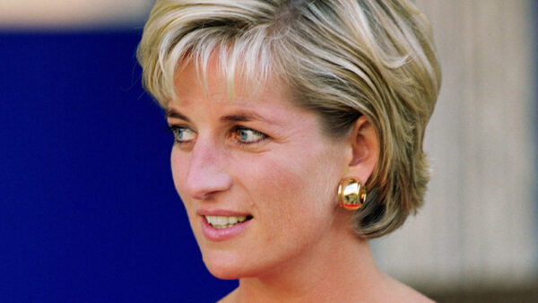 Princess Diana famous hollywood deaths