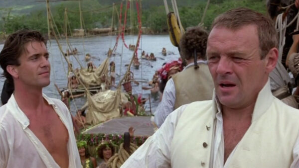 The Bounty (1984) mel gibson