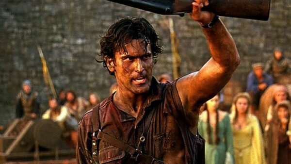 Army of Darkness 1992 1