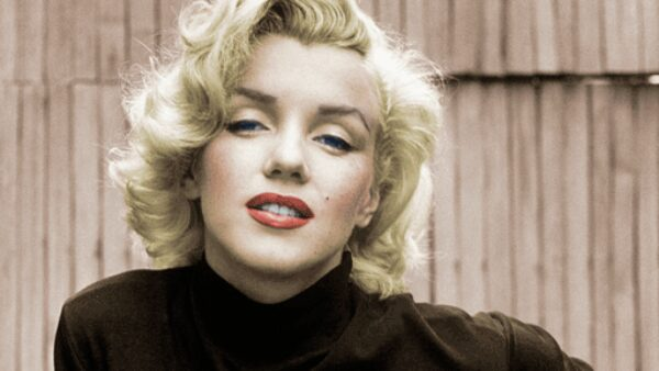 Beautiful Actress Marilyn Monroe