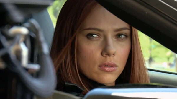 Captain America The Winter Soldier 2014 Scarlett Johansson List of Movies