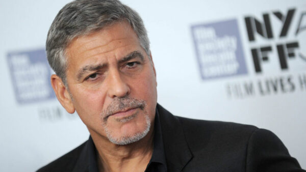 Hollywood Most Versatile Actor George Clooney