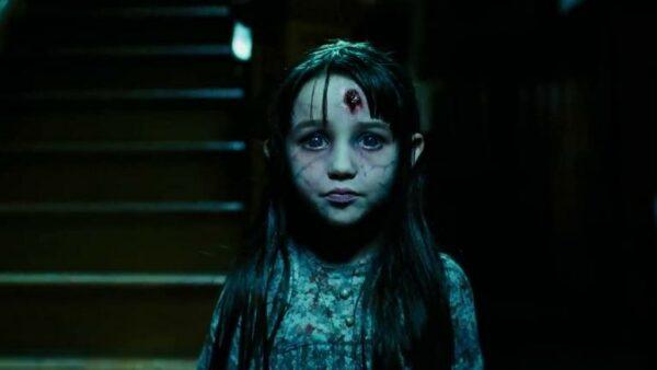 The Amityville Horror 2005 Movie